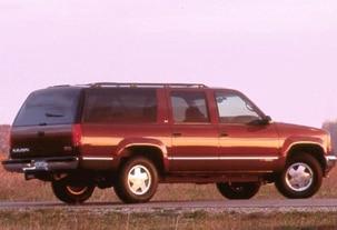 1998 gmc suburban values cars for sale kelley blue book 1998 gmc suburban values cars for
