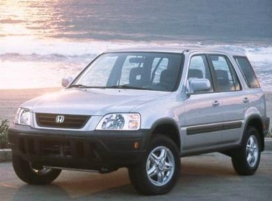 Used 1998 Honda Cr V Values Cars For Sale Kelley Blue Book