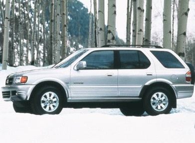 Kelley Blue Book Used Cars Value Calculator >> 1998 Honda Passport Pricing, Reviews & Ratings | Kelley ...