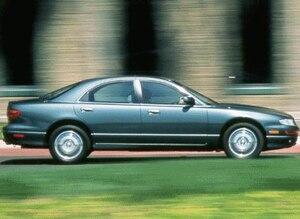 used 1998 mazda millenia s sedan 4d prices kelley blue book used 1998 mazda millenia s sedan 4d