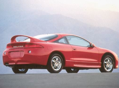 used 1998 mitsubishi eclipse gs t coupe 2d prices kelley blue book used 1998 mitsubishi eclipse gs t coupe