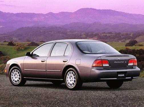 1998 nissan maxima values cars for sale kelley blue book 1998 nissan maxima values cars for