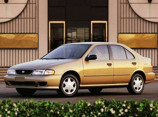 1998 Nissan Sentra Values Cars For Sale Kelley Blue Book 2000 nissan sentra expert review. 1998 nissan sentra values cars for