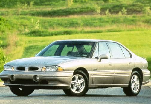 used 1998 pontiac bonneville ssei sedan 4d prices kelley blue book used 1998 pontiac bonneville ssei sedan