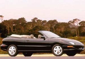 used 1998 pontiac sunfire se convertible 2d prices kelley blue book 1998 pontiac sunfire se convertible 2d