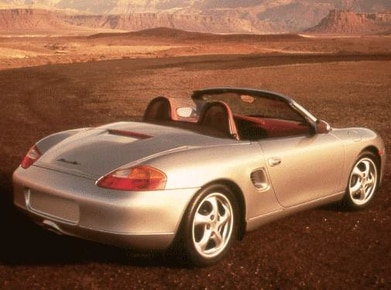 1998 Porsche Boxster Pricing Reviews Ratings Kelley