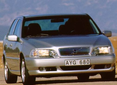 1998 Volvo S70 Pricing Ratings Expert Review Kelley