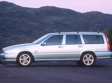 1998 Volvo V70 Pricing Ratings Expert Review Kelley