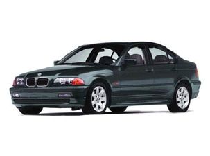 Used 1999 Bmw 3 Series 323i Sedan 4d Prices Kelley Blue Book