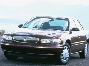 Used 1999 Buick Century Values Cars For Sale Kelley Blue Book