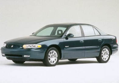 Used 1999 Buick Regal Values Cars For Sale Kelley Blue Book