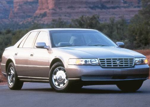used 1999 cadillac seville sls sedan 4d prices kelley blue book used 1999 cadillac seville sls sedan 4d