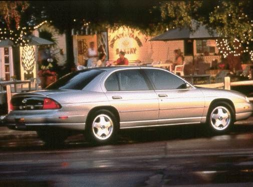 used 1999 chevrolet lumina ltz sedan 4d prices kelley blue book used 1999 chevrolet lumina ltz sedan 4d