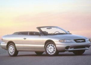 Used 1999 Chrysler Sebring Values Cars For Sale Kelley Blue Book