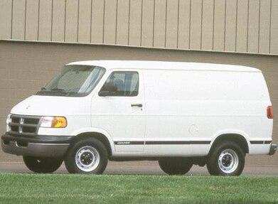 1999 Dodge Ram Van 2500 | Pricing, Ratings, Expert Review