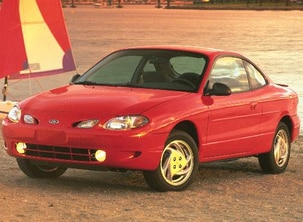 Used 1999 Ford Escort Zx2 Coupe 2d Prices Kelley Blue Book