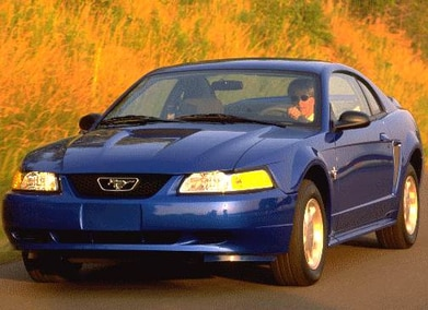 Reviews Kelley Mustang Ford 1999 Blue Pictures Book amp; Prices