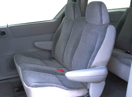 Get 1999 Ford Windstar Lx