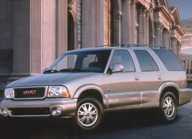 Used 1999 Gmc Envoy Values Cars For Sale Kelley Blue Book
