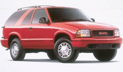 Used 1999 Gmc Jimmy Values Cars For Sale Kelley Blue Book