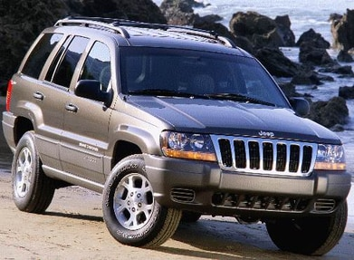 1999 Jeep Grand Cherokee Prices, Reviews & Pictures ...