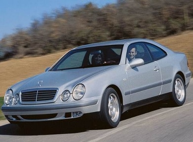 1999 Mercedes Benz Clk Class Prices Reviews Pictures Kelley
