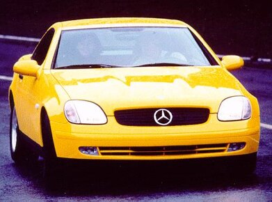 1999 Mercedes Benz Slk Class Prices Reviews Pictures Kelley