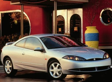 Used 1999 Mercury Cougar Values Cars For Sale Kelley Blue Book