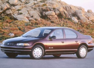 1999 Plymouth Breeze | Pricing, Ratings, Expert Review