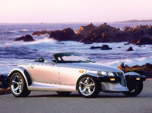 1999 Plymouth Prowler | Pricing, Ratings, Expert Review | Kelley