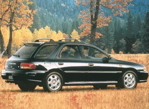 used 1999 subaru impreza l sport wagon 4d prices kelley blue book used 1999 subaru impreza l sport wagon
