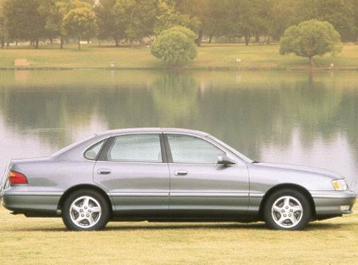 1999 toyota avalon values cars for sale kelley blue book 1999 toyota avalon values cars for