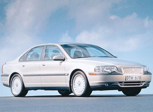 1999 Volvo S80 Pricing Ratings Expert Review Kelley
