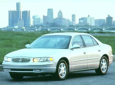 Used 2000 Buick Regal Values Cars For Sale Kelley Blue Book