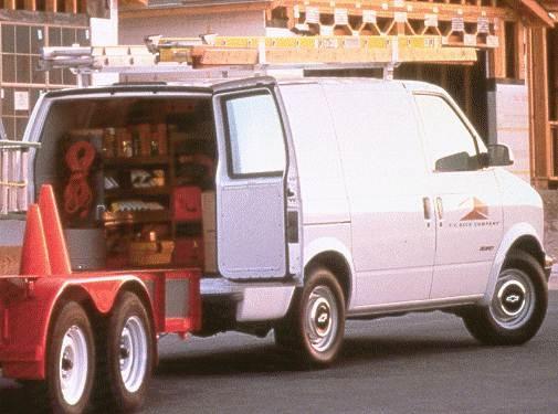 used 2000 chevrolet astro cargo minivan 3d prices kelley blue book used 2000 chevrolet astro cargo minivan