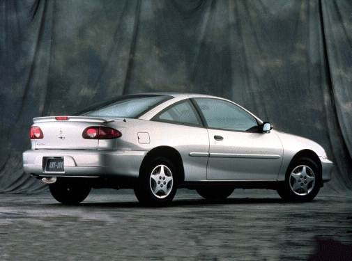 2000 chevrolet cavalier | pricing, ratings, expert review | kelley blue book