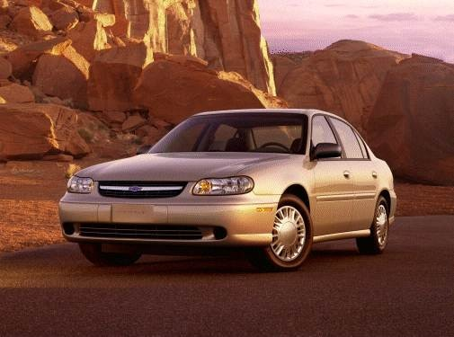 2000 Chevrolet Malibu Pricing Ratings Expert Review Kelley