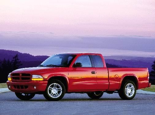 Repair Manual Book Dodge Durango /& Dakota Pickup Truck