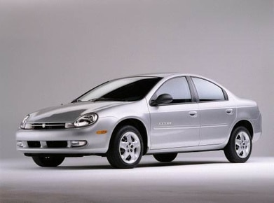 2000 Dodge Neon | Pricing, Ratings, Expert Review | Kelley