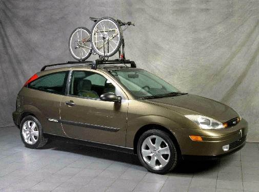 Used 2000 Ford Focus Zx3 Hatchback 2d Prices Kelley Blue Book