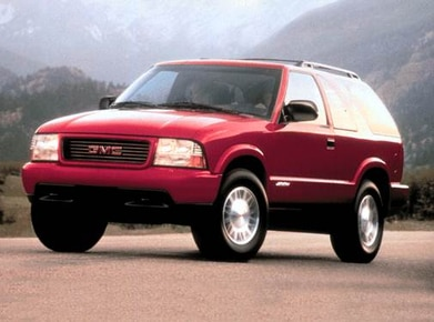 Used 2000 Gmc Jimmy Values Cars For Sale Kelley Blue Book
