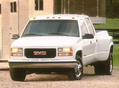 Used 2000 Gmc Sierra Classic 2500 Crew Cab Values Cars For