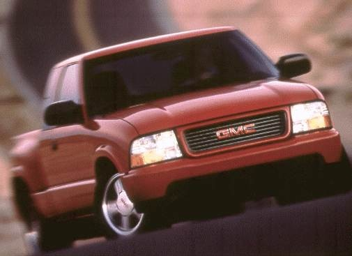 2000 GMC Sonoma Regular Cab | Pricing, Ratings, Expert