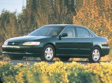 2000 Honda Accord | Pricing, Ratings, Expert Review | Kelley