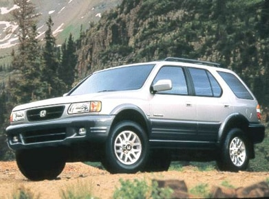 2000 Honda Passport Prices Reviews Pictures Kelley Blue Book