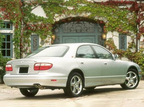 used 2000 mazda millenia s sedan 4d prices kelley blue book used 2000 mazda millenia s sedan 4d