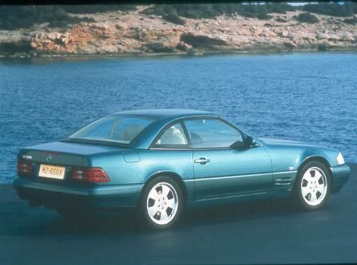 2000 mercedes benz sl class values cars for sale kelley blue book 2000 mercedes benz sl class values