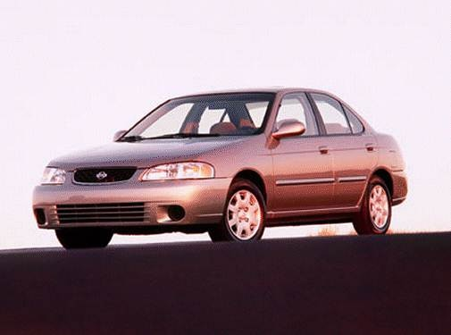 2000 Nissan Sentra | Pricing, Ratings, Expert Review