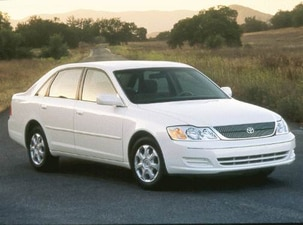 2000 toyota avalon values cars for sale kelley blue book 2000 toyota avalon values cars for