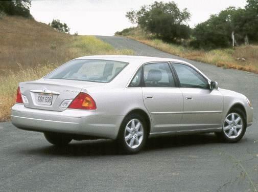 used 2000 toyota avalon xls sedan 4d prices kelley blue book used 2000 toyota avalon xls sedan 4d